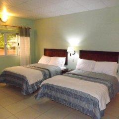 Отель Real Guanacaste Гондурас, Сан-Педро-Сула - отзывы, цены и фото номеров - забронировать отель Real Guanacaste онлайн комната для гостей фото 5