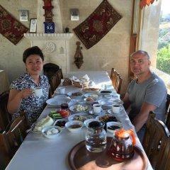 Отель Aravan Evi питание