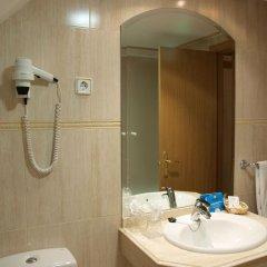 Hotel Don Luis 3* Стандартный номер с различными типами кроватей фото 2