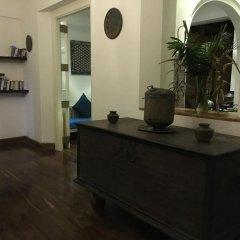 Отель Small House Boutique Guest House Шри-Ланка, Галле - отзывы, цены и фото номеров - забронировать отель Small House Boutique Guest House онлайн интерьер отеля фото 3