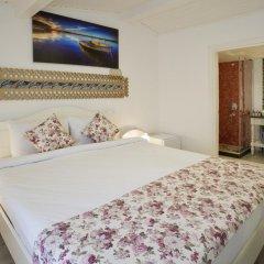 Отель Lodos Butik Otel 2* Стандартный номер фото 2
