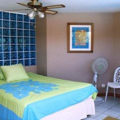 Отель Te Tavake by Tahiti Homes Вилла с различными типами кроватей фото 5