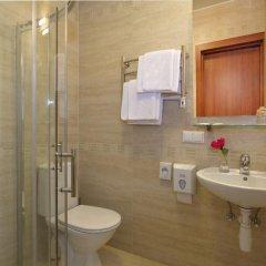 Апартаменты Невский Гранд Апартаменты Улучшенный номер с различными типами кроватей фото 21