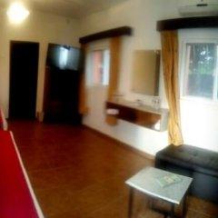 Hotel Aquiles 3* Номер Делюкс с различными типами кроватей фото 3
