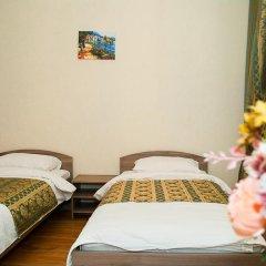 Гостиница Суворов Стандартный номер 2 отдельные кровати фото 2