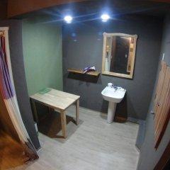 Owl Guesthouse - Hostel Кровать в женском общем номере с двухъярусной кроватью фото 4