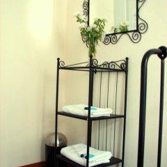 Отель Chmielna Guest House 4* Стандартный номер с разными типами кроватей фото 5