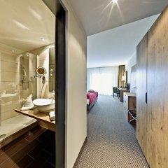 Santé Royale Hotel- & Gesundheitsresort Warmbad Wolkenstein спа