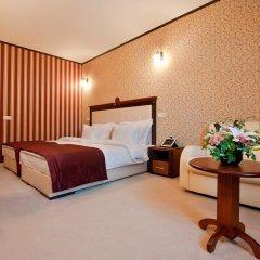 Best Western Plus Bristol Hotel 4* Номер Делюкс разные типы кроватей фото 6