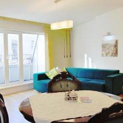 Апартаменты Gedimino Central Apartment в номере