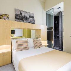 Отель Room Mate Alicia 3* Стандартный номер фото 4