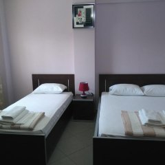 Отель Villa Erdeti 3* Апартаменты фото 17