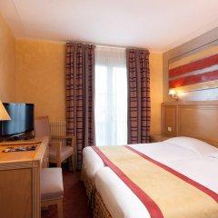 Отель Edouard Vi 3* Стандартный номер