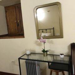 Отель Finca El Vergel Rural удобства в номере