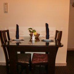 Al Muraqabat Plaza Hotel Apartments питание