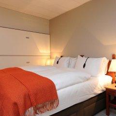 Отель Hunderfossen Hotell & Resort комната для гостей фото 3