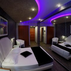 Carol Hotel 2* Люкс с разными типами кроватей фото 3