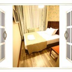 Venus Hotel Taksim 3* Номер Эконом с различными типами кроватей фото 5