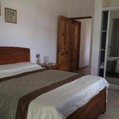 Отель Villa Capri 3* Апартаменты фото 14