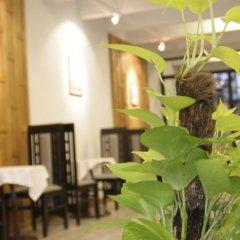 Отель Baan Dinso @ Ratchadamnoen Бангкок питание фото 3