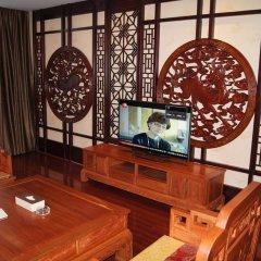 Jitai Boutique Hotel Tianjin Jinkun 4* Люкс повышенной комфортности фото 7