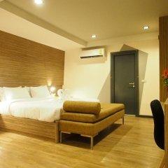 H2 Hotel 3* Номер категории Премиум