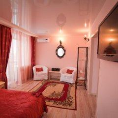 Гостиница Спутник 2* Люкс разные типы кроватей фото 28