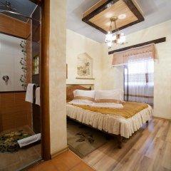 Мини-отель Даниловский комната для гостей фото 4