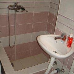 Отель Studio Saint Sava Сербия, Белград - отзывы, цены и фото номеров - забронировать отель Studio Saint Sava онлайн ванная