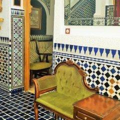 Отель Malabata Guest House Марокко, Танжер - отзывы, цены и фото номеров - забронировать отель Malabata Guest House онлайн фото 8