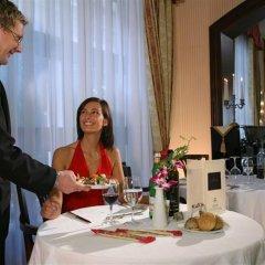 Отель Salus Terme Италия, Абано-Терме - отзывы, цены и фото номеров - забронировать отель Salus Terme онлайн питание фото 3