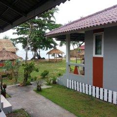 Отель Lanta A&J Klong Khong Beach 3* Бунгало фото 6