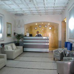 Hotel DEste интерьер отеля