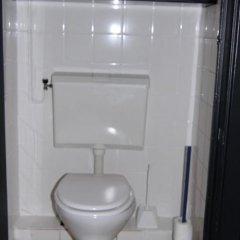 Отель Jazz Apartments Нидерланды, Амстердам - отзывы, цены и фото номеров - забронировать отель Jazz Apartments онлайн ванная