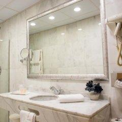 Los Angeles Hotel & Spa 4* Стандартный номер с 2 отдельными кроватями фото 2