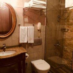 Отель Ferman 4* Улучшенный номер с двуспальной кроватью фото 20
