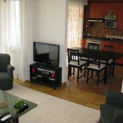 Отель Deligradska Сербия, Белград - отзывы, цены и фото номеров - забронировать отель Deligradska онлайн комната для гостей фото 3