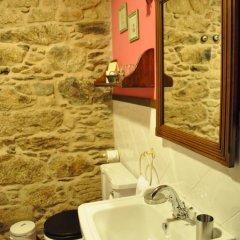 Отель Pazo de Galegos ванная фото 2