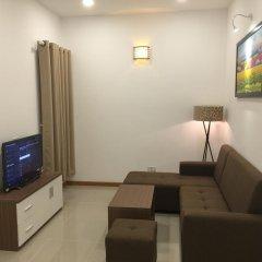 Апартаменты Pearl Service Apartment комната для гостей фото 3