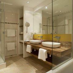 Das Capri. Ihr Wiener Hotel 3* Стандартный номер с различными типами кроватей фото 4