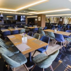 Отель Park Dedeman Trabzon питание фото 3