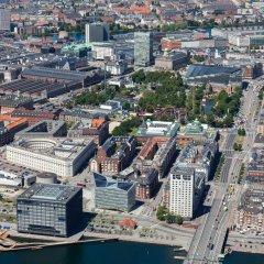 Отель Danhostel Copenhagen City - Hostel Дания, Копенгаген - 1 отзыв об отеле, цены и фото номеров - забронировать отель Danhostel Copenhagen City - Hostel онлайн