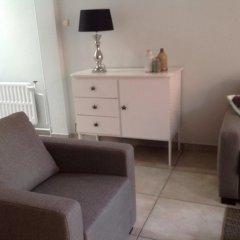 Отель Holiday Home 't Beertje 3* Стандартный номер с различными типами кроватей