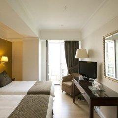 Hera Hotel комната для гостей фото 5