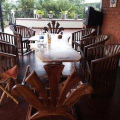 Отель Manikgoda Tea Paradise питание фото 3