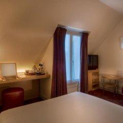 Отель PERGOLESE Париж комната для гостей фото 2