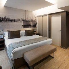 Отель Catalonia Born 4* Стандартный номер фото 6