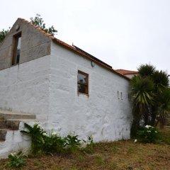 Отель Casa de Santa Cristina развлечения