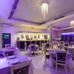 Бутик-отель Silky Way гостиничный бар