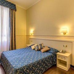 Hotel Anfiteatro Flavio 3* Стандартный номер с двуспальной кроватью фото 5